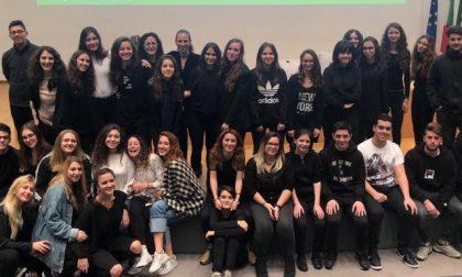 Trezzo l'istituto Jacopo Nizzola finalista al premio Scuola digitale in Regione