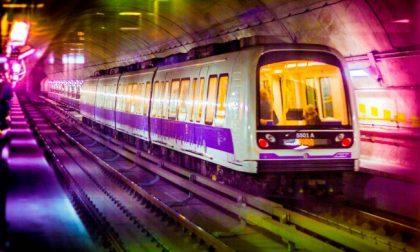 Meno inquinamento e un risparmio di milioni di euro: ecco i vantaggi della metro a Monza