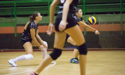 Pallavolo serie C, pesante Ko per la New Volley Adda