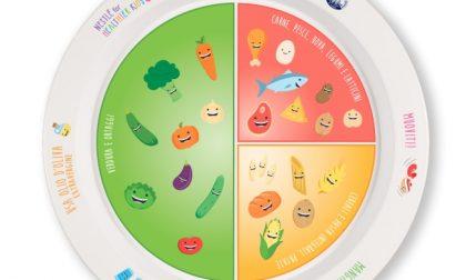 Cibo, porzioni e bambini: responsabilizzati grazie a Nutripiatto