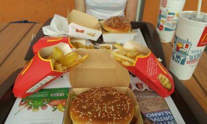 Lavoro: 490 posti con McDonalds', anche a Segrate e Cinisello