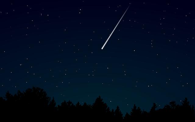 E&#8217&#x3B; la notte delle stelle cadenti d&#8217&#x3B;autunno: ecco dove si possono vedere