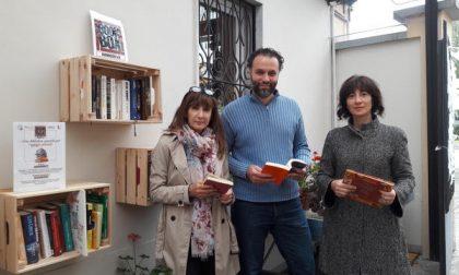 Mini-biblioteche per la città. A Cernusco arriva Book Box