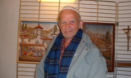 Addio al fondatore di Operazione Mato Grosso