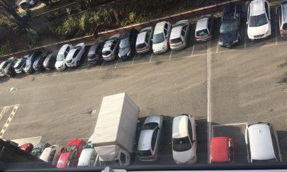 Parcheggi a pagamento, lavoratori in rivolta
