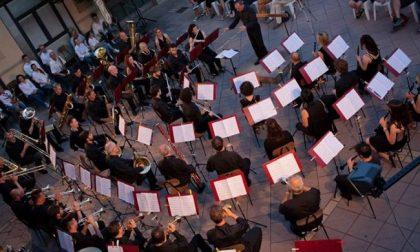 Concerto di Capodanno del Corpo musicale San Damiano Sant'Albino