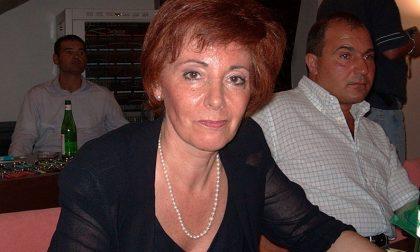 Addio a Patrizia Gioacchini, ex assessora a Brugherio