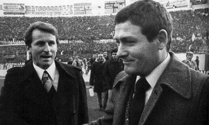 Calcio in lutto, è morto Gigi Radice