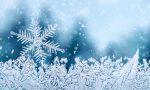 Domenica arriva la neve (stavolta per davvero)   Meteo previsioni