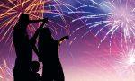 Fuochi d'artificio autorizzati… a tempo