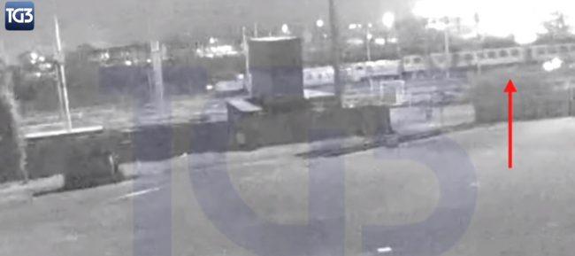 Treno deragliato a Pioltello, spunta nuovo filmato con le immagini del disastro VIDEO
