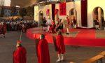 Presepe vivente a Cernusco le immagini di un grandioso evento FOTO