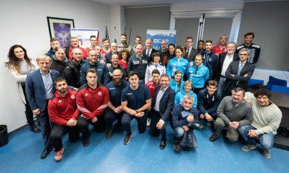 Valori in campo, 22 società promuovono sport e inclusione