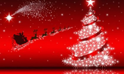 Le Piu Belle Frasi Di Auguri Natale.Auguri Natale Frasi Da Dedicare Prima La Martesana