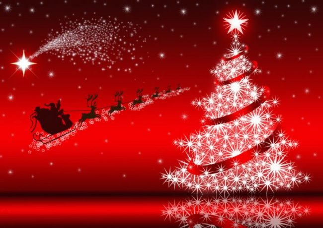 Frasi Auguri Di Buon Natale Per Bambini.Auguri Natale Frasi Da Dedicare La Martesana