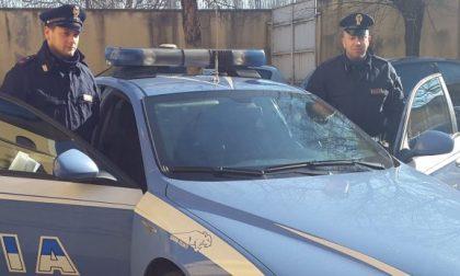 """""""Ho fatto una cazzata"""": la frase del ladro ai poliziotti"""