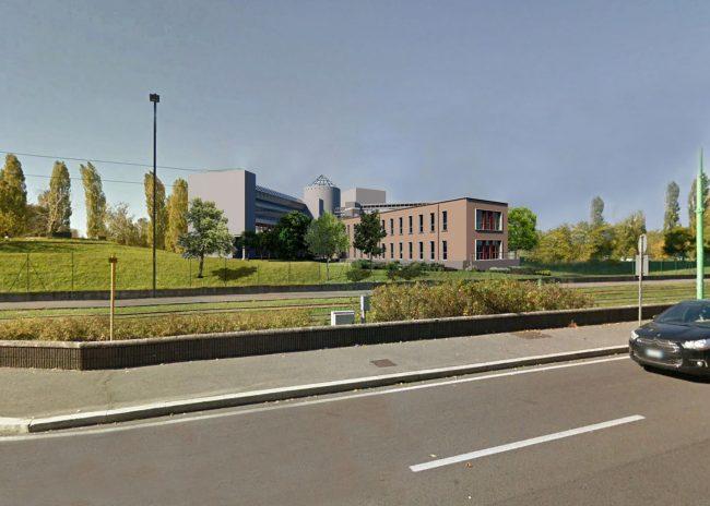 ospedale bassini cinisello balsamo progetto 1
