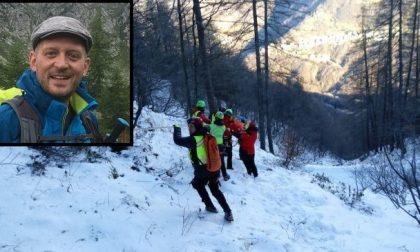 Trentasettenne morto in Grigna: stava facendo un'escursione con moglie e figli