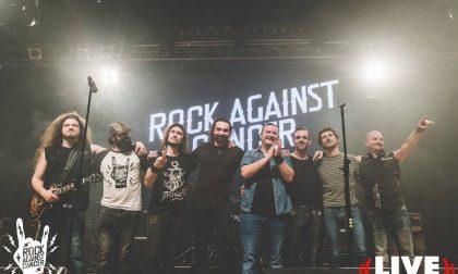 A Trezzo torna il rock benefico per sconfiggere il cancro