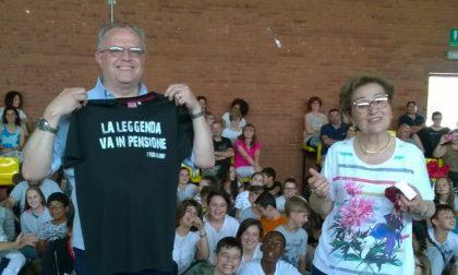 La comunità piange Luciana Moriggi, storica professoressa
