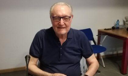 Cassano in lutto è morto l'assessore Aristide Caramelli