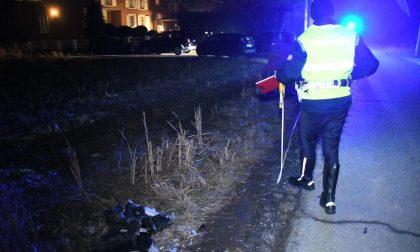 Quarantenne investita e uccisa da un'auto FOTO