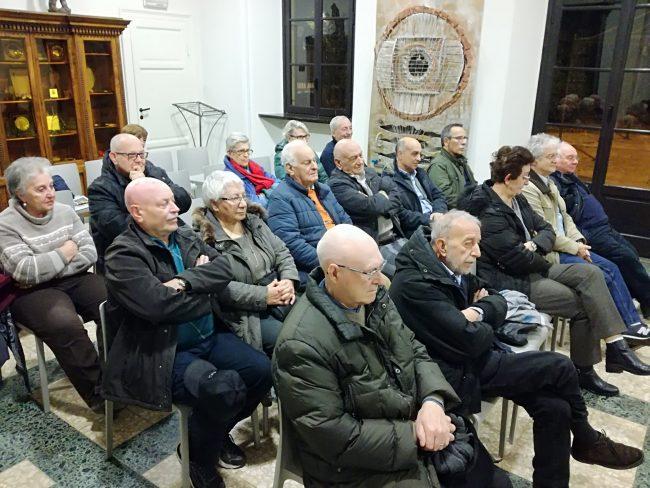 ladri e truffatori incontro con la popolazione del comandante dei carabinieri di brugherio paolo simula