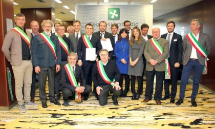 Autonomia della Lombardia: una mozione in tutti i Consigli comunali