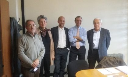 Una delegazione dei comitati ricevuta al Ministero