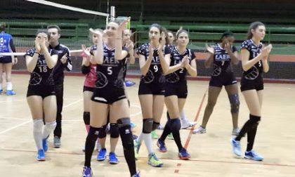 Pallavolo, New volley Adda espugna Curno