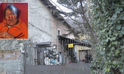 Rapina a Colico: la figlia picchiata con un piede di porco è stata dimessa