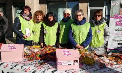 Motobefana e beneficenza a Trezzo sull'Adda | FOTO