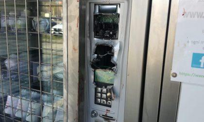 Forzata la casa del latte, ladri si feriscono durante il colpo FOTO