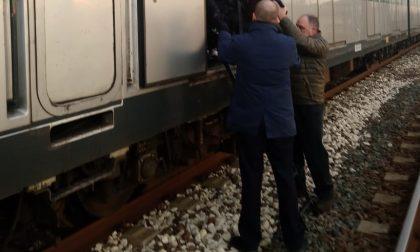 Guasto alla Metro Verde, sospesa la circolazione tra Cernusco e Gorgonzola FOTO