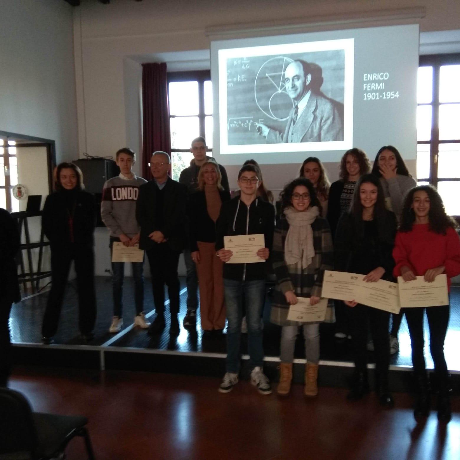 Melzo premia i suoi studenti modello la martesana - Studio casa melzo ...