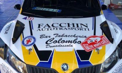 Rally di Montecarlo 2019: festeggia anche Automobile Club Milano