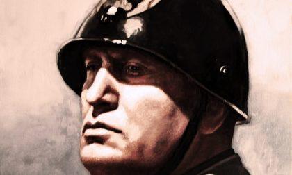 Mussolini non sarà più cittadino onorario a Gorgonzola