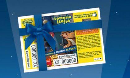 Lotteria Italia, 50mila euro a Sesto, 25mila a Cologno