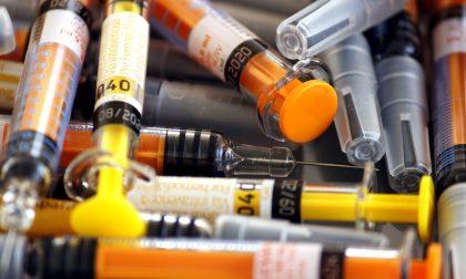 Pronto Soccorso di Melzo rubati farmaci oppioidi più pericolosi dell'eroina