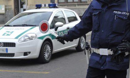 Violazioni alle restrizioni, denunce a Gessate e Brembate