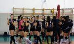 New Volley Adda apre il girone di ritorno con una vittoria