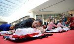 Croce rossa e Carosello insieme per salvare le vite VIDEO
