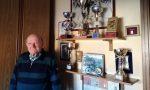 Ciclista 85enne ha percorso un milione di chilometri