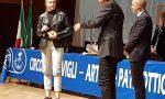 "Basket: la melzese Ilaria Panzera vince il premio ""Gianni Brera"""