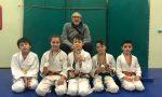 Tre titoli regionali per i piccoli atleti della Scuola di Judo Trezzo