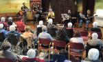 The Bombardino's Guitar Band regalano un sorriso con tre date in Brianza