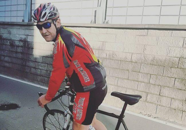 Addio allo storico prestinaio che amava la bicicletta