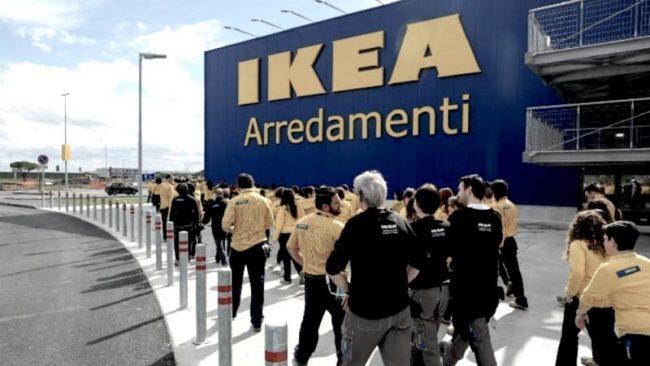 Caso Ikea Corsico Cambiavano Le Etichette Dei Prezzi Licenziati