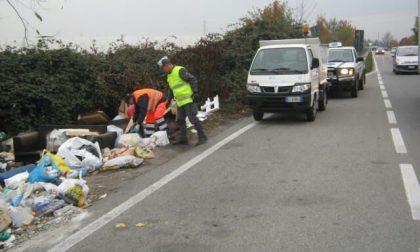Rifiuti abbandonati sulle provinciali: riparte il progetto sperimentale di pulizia di Cem
