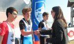 Otto medaglie per la Canottieri Tritium al Meeting nazionale giovanile